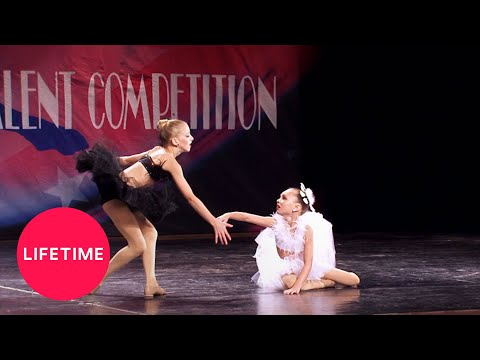 "Dance Moms: Dance Digest - ""Black Swan"" (Season 1) 