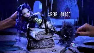 Nonton Monster High Freaky Fusion Tv Commercial Film Subtitle Indonesia Streaming Movie Download