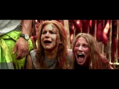 The Green Inferno ('Father Knows Best' Spot)