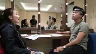 Video Ayu Ting Ting - Rizky Febian Rehearsal Like I'm Gonna Lose you MP3, 3GP, MP4, WEBM, AVI, FLV April 2019