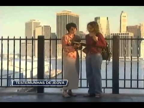 SÉRIE FÉ / ZOOMTV JORNAL - TESTEMUNHAS DE JEOVÁ