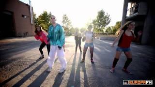 Party Rock Anthem - LMFAO - Sueños Dance/ Europa Fm 2011