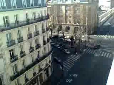 Hotel Ibis La Fayette