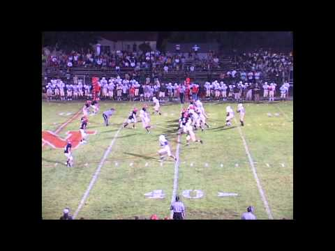 Pharaoh Brown 2012 High School Highlights video.