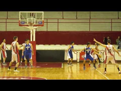 Resumen Polideportivo (19-05-2016)