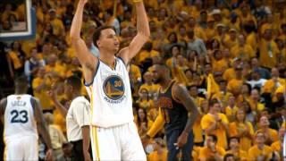 Best of Phantom: 2015 NBA Golden State Warriors-Imagine Dragons ''Warriors''