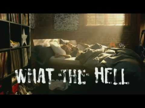 Avril Lavigne - What the Hell. New Music Video