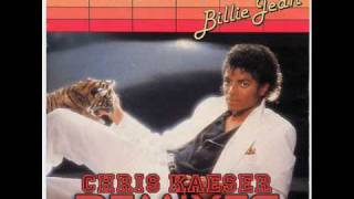 Chris Kaeser - Billie Jean (Michael Jackson Memorial Bootleg)