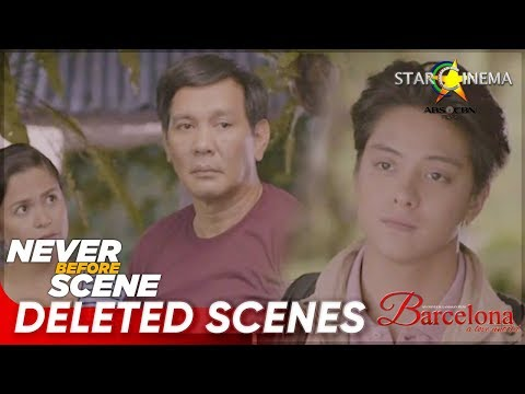 Ely's Homecoming | Barcelona:  A Love Untold | Never Before Scene