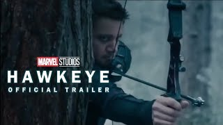 Nonton Marvel   S Hawkeye   Official Trailer  Hd  Film Subtitle Indonesia Streaming Movie Download