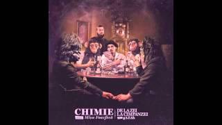 Chimie - La Cimpanzei feat. Dragonu (prod. gAZAh)