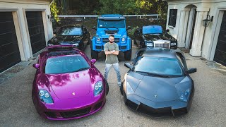 Video How I ended up with this Lamborghini! MP3, 3GP, MP4, WEBM, AVI, FLV November 2017