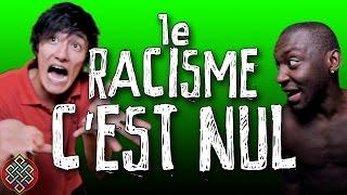 Video LE RACISME, C'EST NUL - Les clichés de Jigmé MP3, 3GP, MP4, WEBM, AVI, FLV Juni 2017