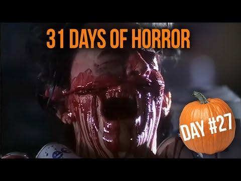 Intruder (1989)   DAY27: 31 DAYS OF HORROR