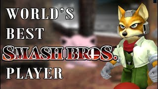 The Killian Experience: World's Best Smash Bros Player