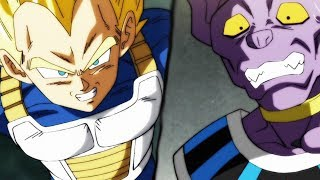 Dragon Ball Super Episode 99 Review: The First of Universe 7 To Be Eliminated Leading Into The Big Ep 100 of DBS WATCH ...