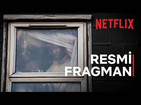 HIS HOUSE | Resmi Fragman | Netflix