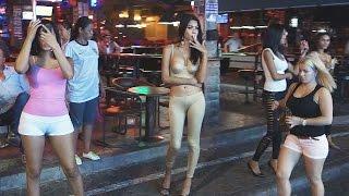 Video Pattaya Walking Street Nightlife Freelancer, Ladyboys and GoGo Girls MP3, 3GP, MP4, WEBM, AVI, FLV September 2019