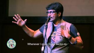 India's Greatest Invention - Dust - Standup Comedy Video by Karthik Kumar