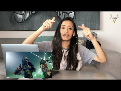 """""""REST OF YOUR LIFE"""" - CHLOE X HALLE LIVE AT GLOBAL GOAL UNITE REACTION"""
