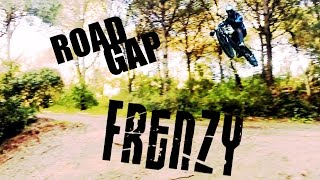 Road Gap Frenzy @ Monsanto (26-12-2014)