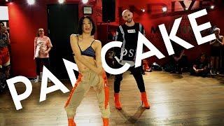 Video Pancake - Jaded feat Ishnikko | Brian Friedman & Lia Kim Choreography | Millennium MP3, 3GP, MP4, WEBM, AVI, FLV Juni 2018