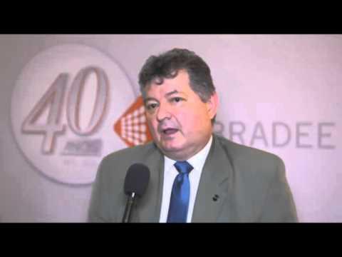 Abradee 40 Anos - José Jurhosa Junior   Diretor Geral Substituto da ANEEL