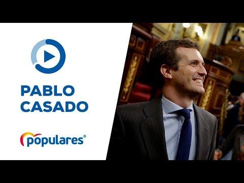 Este día marca el fin de trayecto de Pedro Sánchez al frente de la Presidencia del Gobierno.