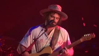 Angus & Julia Stone - Bloodhound - Live at Forest National