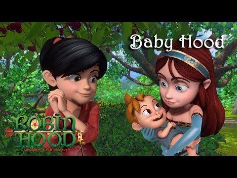 ROBIN HOOD - Baby Hood