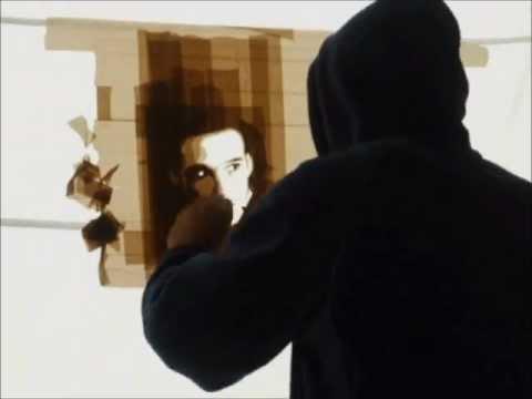 Street Art by Max Zorn Making of Tape Art