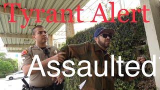 Video Nervous Deputy makes huge mistake ~ First Amendment Audit Bakersfield Sheriff ~ Fail MP3, 3GP, MP4, WEBM, AVI, FLV Oktober 2018