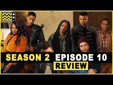 Dear White People Season 2 Episode 10 Review w/ Rudy Martinez | AfterBuzz TV