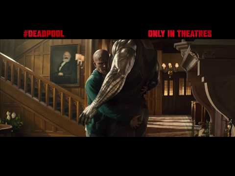 Deadpool 2  - Guess Who TV Spot (ซับไทย)