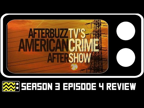 American Crime Season 3 Episode 4 Review w/ Mickaëlle X. Bizet | AfterBuzz TV