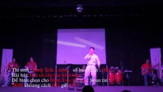 A New Blue Star - Đinh Trắc Lương (003) - Hát Về Cây Lúa Hôm Nay
