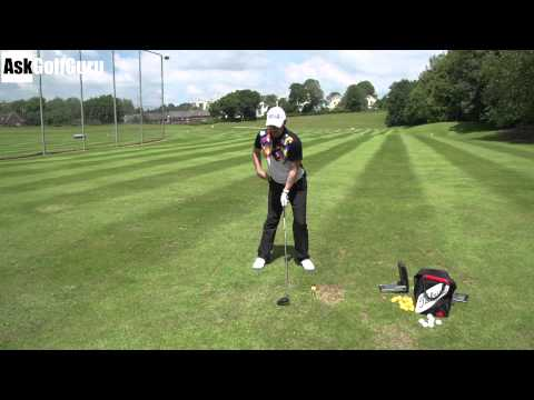 Golf Basics Can Help Impact Build Your Golf Swing