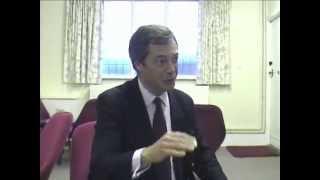 Christchurch United Kingdom  city photo : UKIP - Nigel Farage - Christchurch England