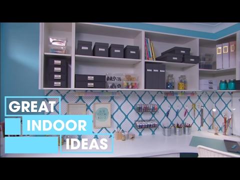 Adam and Tara: Inspirational declutter projects | Great Home Ideas
