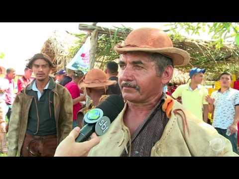 Vaqueiros marcam festejos de Lagoa do Piauí
