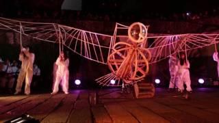 Festival Internacional de Teatro de Rua