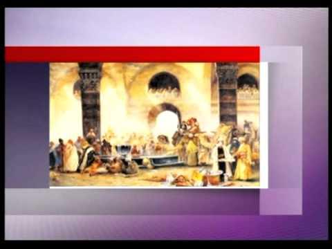 خان اسعد باشا – دمشق