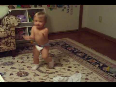 Olivia Holt Dances to Christmas Music