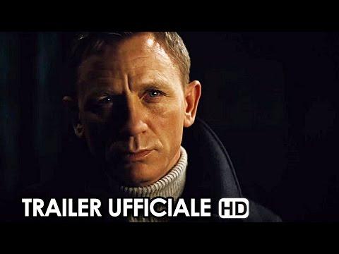007 spectre - teaser trailer ufficiale italiano (2015)