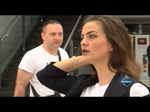Premijera: 20. 09. – Milica Pavlović