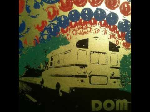 Dom – Burn Bridges