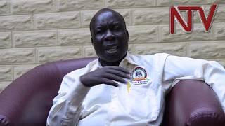 Dr Tanga Odoi ayambalidde kasule Lumumba ku ky'okuyimiriza abakozi ba NRM