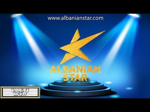 'Albanian Star' spektakli i këndimit hap aplikimet (Video)