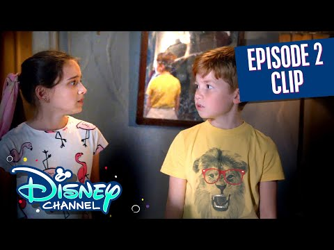 "The Hotel Whispers | Ep. 2: ""Somewhere in Time"" 