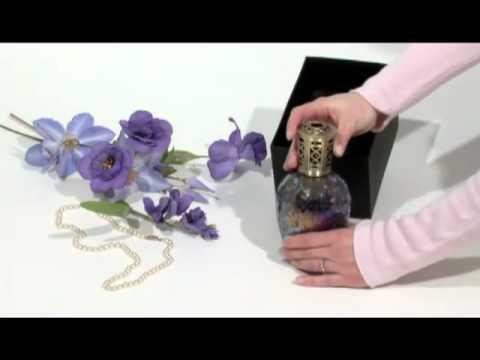 Ashleigh & Burwood _ Premium Fragrance Lamps.flv (видео)